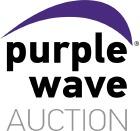 Purple Wave Auction - RV Trader Logo