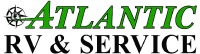 Atlantic RV and Service Logo