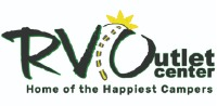 RV Outlet Center Logo