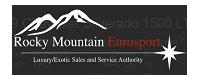 Rocky Mountain Eurosport Logo