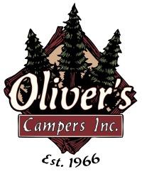 Oliver's Campers, Inc. Logo