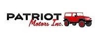 Patriot Motors Logo