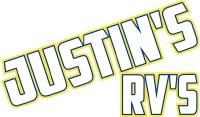 Justin's RVs Logo