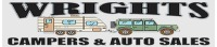 Wrights Campers & Auto Sales Logo
