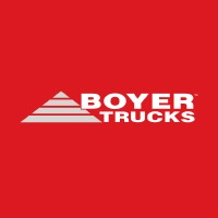 Boyer Ford/Isuzu - Rec Logo