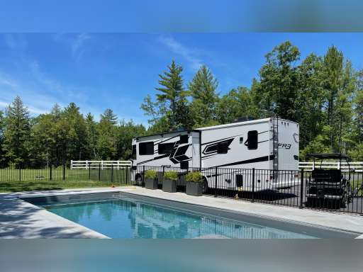 New Hampshire Class A Motorhomes For Sale Rv Trader