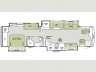 2017 Tiffin Motorhomes PHAETON 40QKH, RV listing